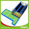Interessantes Kids Indoor Trampoline mit Foampit