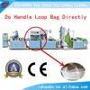 Geautomatiseerde Niet-geweven het Winkelen van de Stof Zak die Machine maken