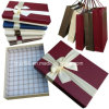 Cardboard Birthday gift Boxes Clothes Boxes