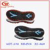 Самое новое вспомогательное оборудование Outsole ботинок сандалий конструкции