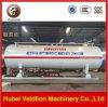 40cubic Meters LPG Storage Tank van LPG Skid Station