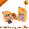 Chave especial do USB do frasco da gasolina/óleo do molde (YT-PB)