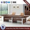 (HX-5DE009) 금속 구조 사무용 가구 회의 책상