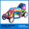 Cabritos educativos de los coches del juguete magnéticos