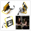 Nuovo Design Portable Direct Charge LED Flood Light 10W