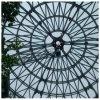 강철 Dome Structural Glass Skylight Roof Roof Sliding