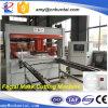 De automatische CNC Gezichts Hydraulische Scherpe Machine van het Masker
