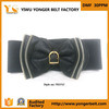衣服の女性の服のナイロンウェビングの革ベルト