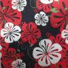 Oxford 600d fleurit le tissu de polyester d'impression (XL-1880-630-89388-3)