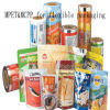 Material stratifié pour Food&Medicine Packaging