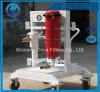 Ayater suministra 30 a la máquina de gran viscosidad del purificador de petróleo 200L/Min