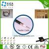 Câble d'alimentation coaxial de pouce rf de la Chine 1/2 pour la transmission