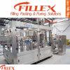 La qualité automatique boit la machine de remplissage liquide