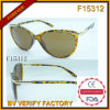 015 New Sunglasses for Woman with Free Sample (F15311)