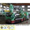 De hoge het Mengen zich van het Silicone van de Productiviteit RubberdieMachine van de Raffineermachine van de Molen in China wordt gemaakt