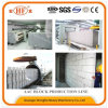 China Machine Manufacturer Autoclave Bloco de concreto fechado AAC Machine