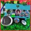 Divisas promocionales de las placas de estaño, una divisa más barata del botón del estaño de la placa de estaño