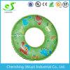 PVC 녹색 팽창식 수영 반지