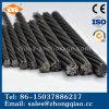 PC Strand di ASTM416 12.7mm 7 Wire