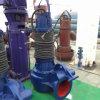 Versenkbare Abwasser-Multifunktionspumpe