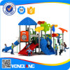 Enfants Outdoor Playground Equipment avec Climbing Frames et Slide (YL-S129)