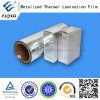 Film en aluminium de placage pour feuilleter chaud