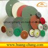 Manufacture Selling Multi-Standards Diamond Sponge Polishing Pad for Stone