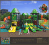 Kaiqi Media-ha graduato Playground - Available secondo la misura di Highquality Children in Many Colours (KQ50032A)
