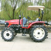 90HP 4WD Tractor voor Agriculture Use