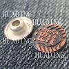 Заклепка металла джинсыов способа высокого качества красивейшая одежды (HD1120-15)