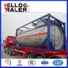 20FT 20m3 de Container van de Tank van LPG ISO