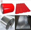 Anti-Finger Surface Galvalume Steel für Roofing Tile Sheet Building
