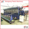 Maquinaria de la máquina para hacer punto de la deformación del bolso del acoplamiento de Raschel