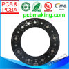 Qualsiasi PWB Board di Size Aluminum Base per Round Shape LED Light Products, Street, Spot Light