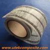 8cmの幅200gカーボンガラス繊維のハイブリッドテープ