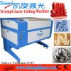 CNC Laser Wood Engraving Machine Price Triumph