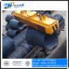 Magnete di sollevamento della gru per la bobina normale della vergella di temperatura che alza MW19-30072L/1
