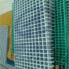 FRP de fibra de vidrio PRFV plástico Pasarela Rejilla de moldeado