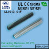 коллектор Pin мужчины SMT PCB 2*40pin 1.27mm