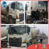 Camion Japon-Exporté par 10~20ton/6~8cbm utilisé du mélangeur Hino700 concret de 2012/Upper-2010 80%~90%-New-Tires 6*4-LHD-Drive