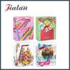 Fiesta de cumpleaños Candels y bolsa de papel del regalo del paquete de las decoraciones que hace compras