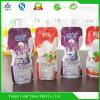 Sacchetto di plastica liquido del becco di imballaggio per alimenti