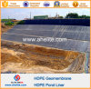 HDPE Geomembrane für Copper Mine