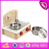 Самое новое Design Kids Cooking Play Wooden Toy Kitchen Play Set для Children Pretend Play W10c159