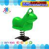 Игрушки детей тряся лошади оборудования пластичного всадника весны напольные солитарные (XYH12195C)