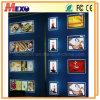 Shops를 위한 전자 Advertizing Poster LED Advertizing Board