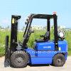 2.5ton LPG Forklift Cpqyd25 Gasoline/LPG/CNG Forklift Truck