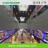 Colore completo Ak6.6D dell'interno di Chipshow che fa pubblicità allo schermo del LED