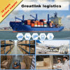 Frete de mar de aço galvanizado África de U forma barata FCL/LCL