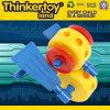 Cabrito educacional plástico dos brinquedos que aprende o brinquedo